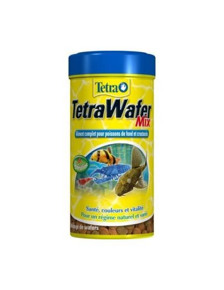 Tetra WaferMix 100ml Tetra Alimentation