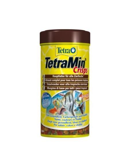 TetraMin Pro Crisps 250ml Tetra Alimentation