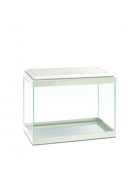 Aquarium Inwa Start 40 Pack Pur Blanc Inwa Aquariums et meubles pour aquariums