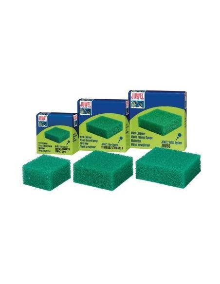 Nitrax éponge anti-nitrates L Juwel aquarium Equipements et accessoires
