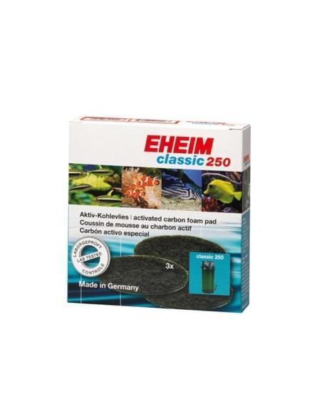 Cartouche charbon pour filtre 2213 x3 Eheim gmbh Equipements et accessoires