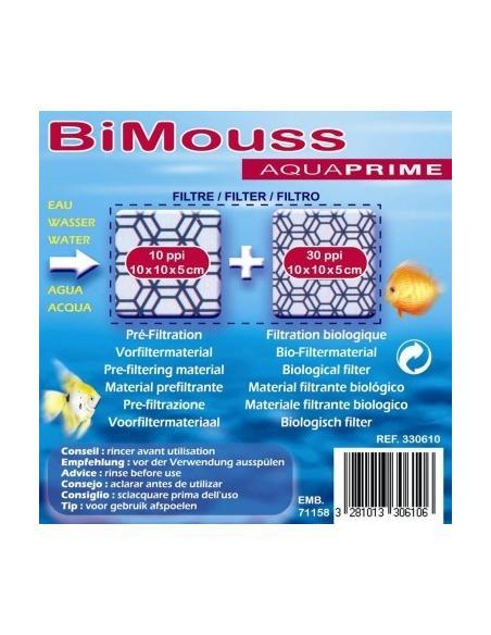 Bimouss Aquaprime 160 Aquaprime Equipements et accessoires