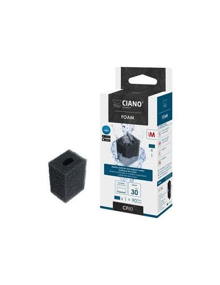 Mousse Foam M Ciano Equipements et accessoires
