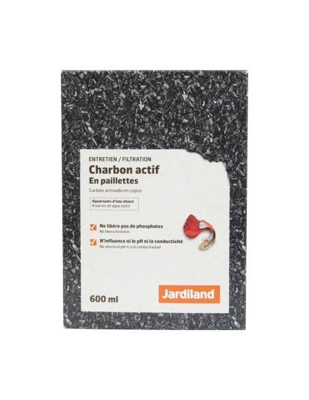 Charbon Actif Jardiland 600ml Jardiland Entretiens et soins