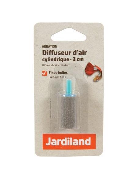 Diffuseur d'air cylindrique 3cm Jardiland Equipements et accessoires