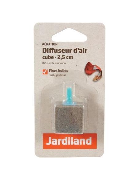 Diffuseur d'air cube Jardiland Equipements et accessoires
