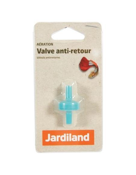 Valve anti-retour pour aquarium Jardiland Equipements et accessoires