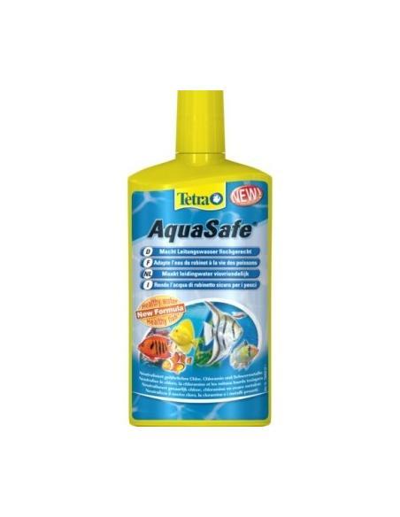 Tetra AquaSafe 500ml Tetra Entretiens et soins