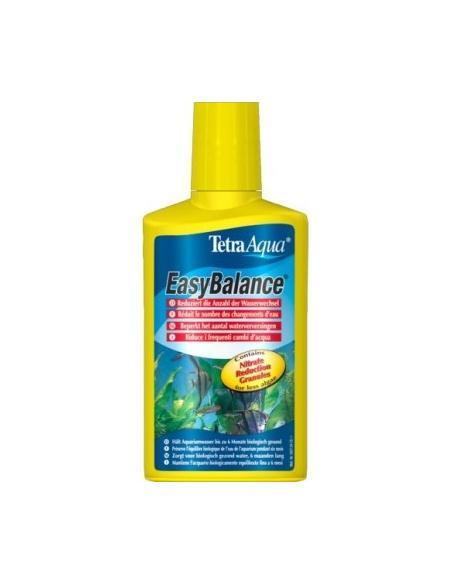 Tetra EasyBalance 250ml Tetra Entretiens et soins