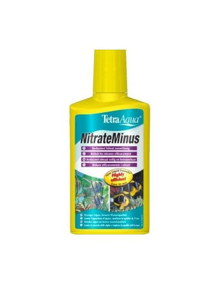 Tetra NitrateMinus 250ml Tetra Entretiens et soins