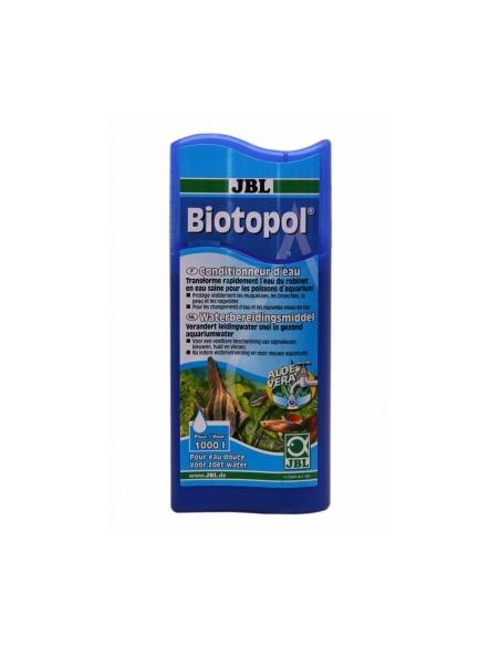 Jbl Biotopol 250ml JBL Entretiens et soins