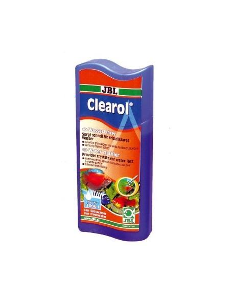 Jbl Clearol 100ml JBL Entretiens et soins