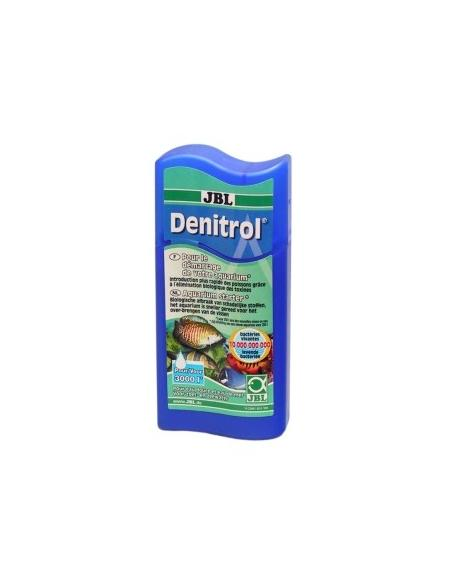 Jbl Denitrol 100ml JBL Entretiens et soins