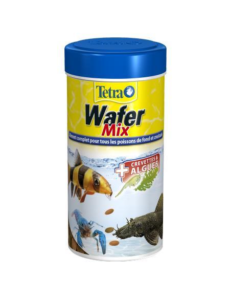 Tetra WaferMix 250ml Tetra Alimentation