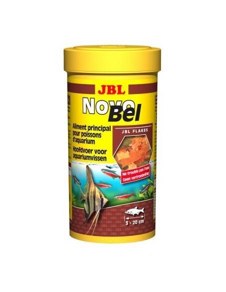 Jbl Novobel 250ml JBL Alimentation