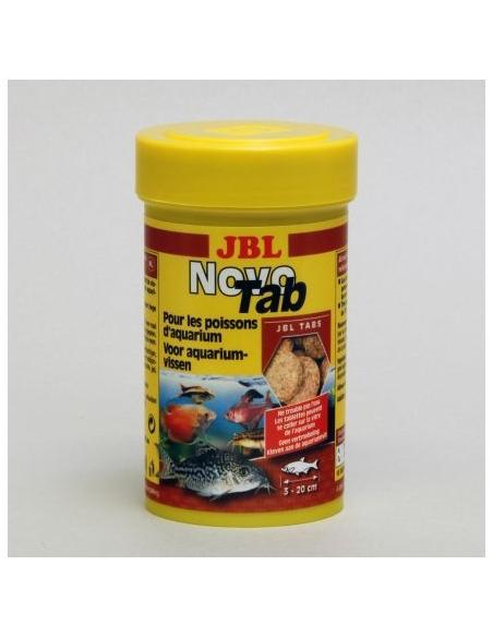 Jbl Novotab 100ml JBL Alimentation