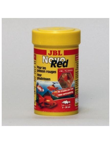 Jbl Novored 100ml JBL Alimentation