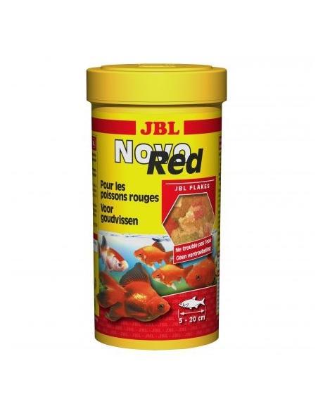 Jbl Novored 250ml JBL Alimentation