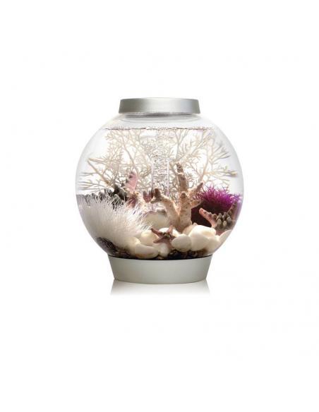 Biorb Classic 15L Argent Biorb Aquariums et meubles pour aquariums