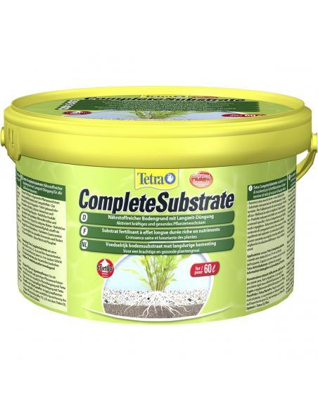 Tetra Substrat 2,5Kg Tetra Entretiens et soins