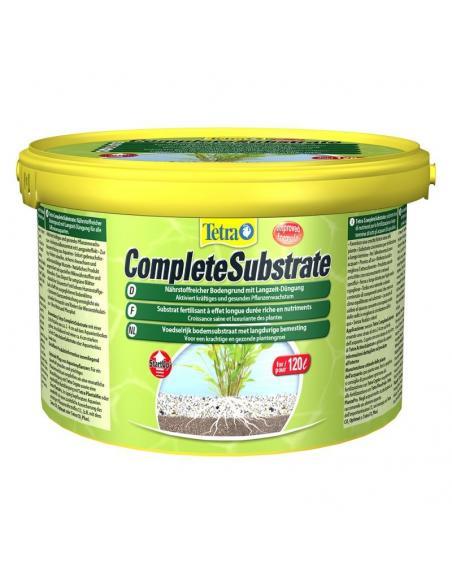 Tetra Substrat 5Kg Tetra Entretiens et soins