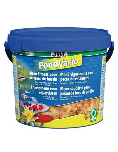 Jbl Pond vario 5,5L JBL Alimentation