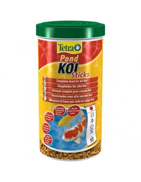 Tetra Koï Sticks 1L Tetra Alimentation