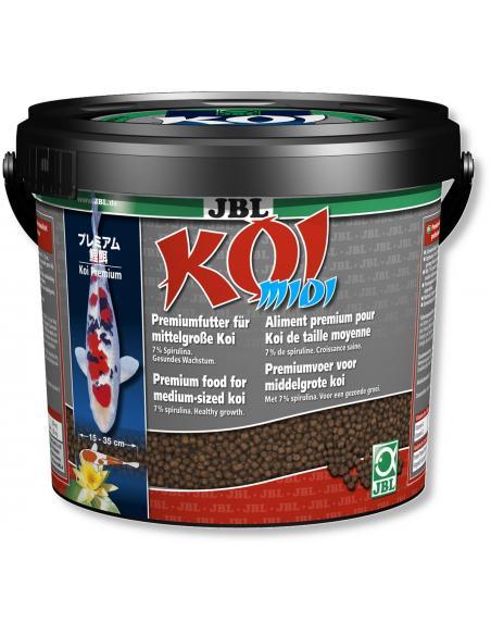 Jbl Koï Midi 5,5L JBL Alimentation