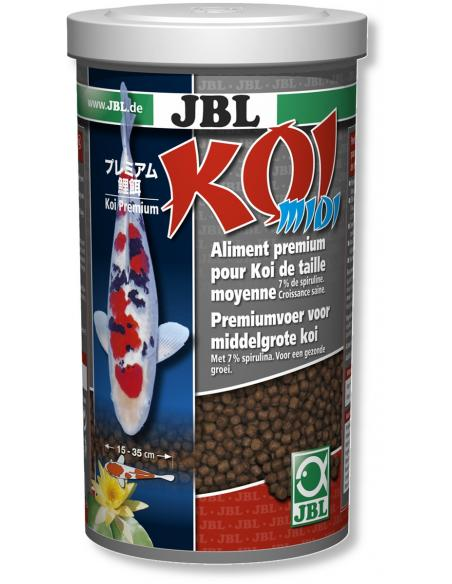 Jbl Koï Midi 1L JBL Alimentation
