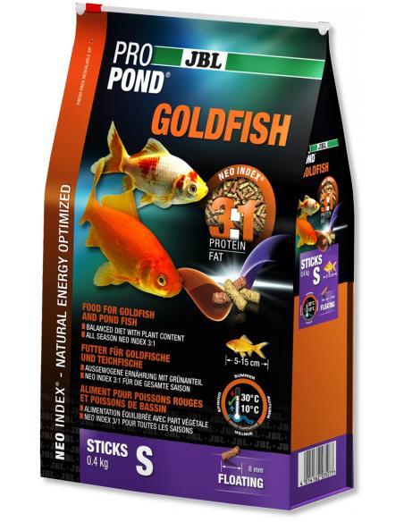 Jbl Pond Goldfish S 3L JBL Alimentation