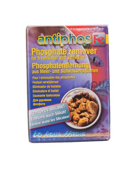 Antiphos Fe 1L Aqua Medic Entretiens et soins