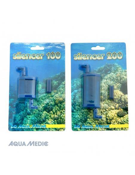 Silencer 100 Aqua Medic Equipements et accessoires