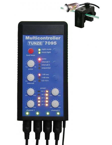 Multicontroller 7095 Tunze Equipements et accessoires