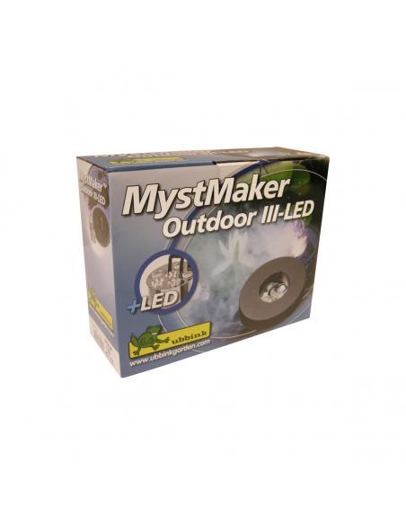 Mystmaker III Led Ubbink Equipements et accessoires