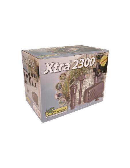 Pompe Xtra 2 300 Ubbink Equipements et accessoires