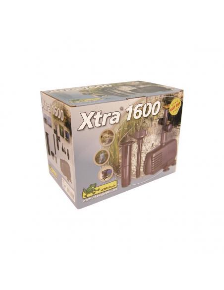 Pompe Xtra 1 600 Ubbink Equipements et accessoires