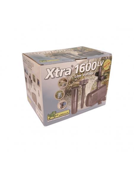 Pompe Xtra 1 600 LV Ubbink Equipements et accessoires