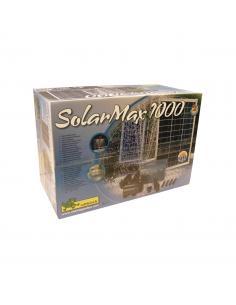 Pompe Solaire Solarmax 1 000 Ubbink Equipements et accessoires