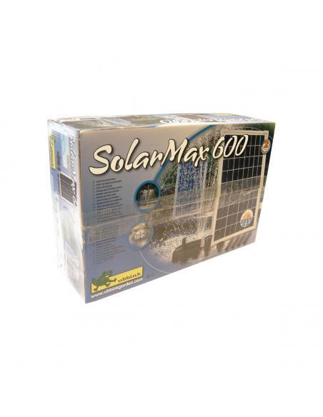 Pompe Solaire Solarmax 600 Ubbink Equipements et accessoires