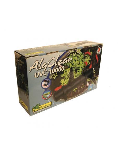 UV AlgClear 10 000 Ubbink Equipements et accessoires