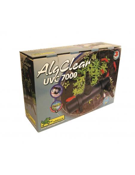 UV AlgClear 7 000 Ubbink Equipements et accessoires