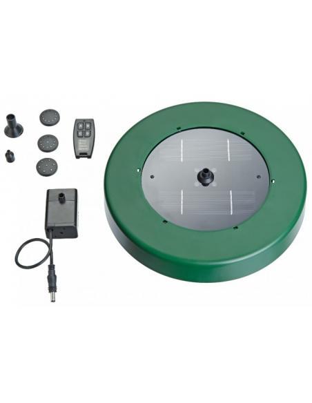 Pompe Solaire Pondolily Island 250 Control Pontec Equipements et accessoires