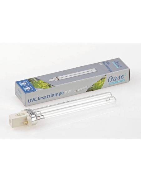 Ampoule de Rechange UVC 9W Oase Equipements et accessoires