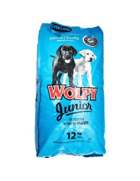Wolpy Junior 12Kg Wolpy Alimentation et accessoires