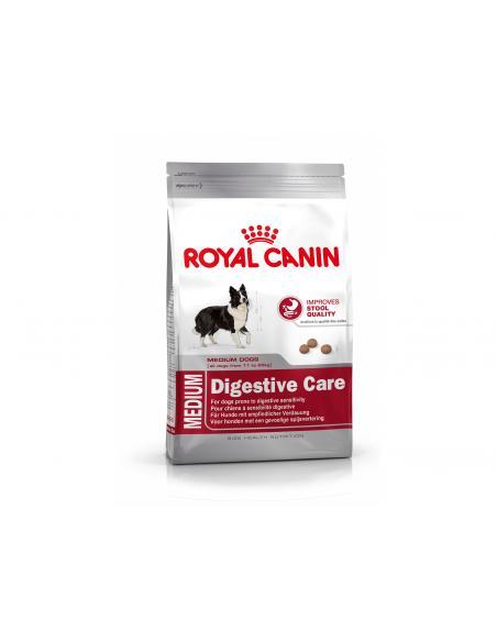 Médium Digestive Care 3Kg Royal canin Alimentation et accessoires
