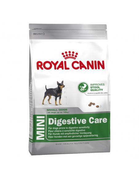 Mini Digestive Care 2Kg Royal canin Alimentation et accessoires