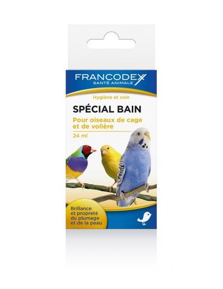 Spécial Bain 24ml Francodex Hygiène et soins