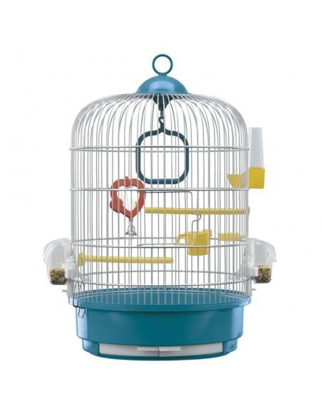 Cage équipée Régina Ferplast Cages, volières et accessoires