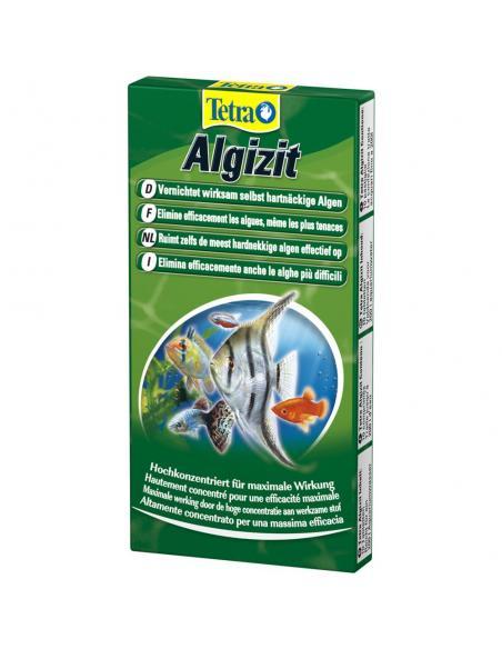 Tetra Algizit 10 comprimés Tetra Entretiens et soins