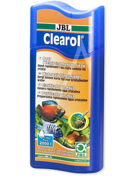 Jbl Clearol 250ml JBL Entretiens et soins
